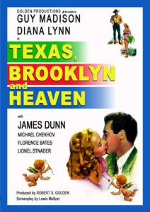 Texas, Brooklyn and Heaven