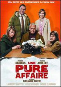 Une Pure Affaire [Import]
