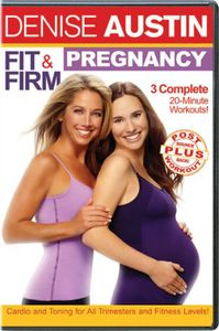 Fit & Firm Pregnancy