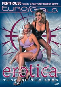Penthouse /  Eurogirls: Erotica Through the Ages