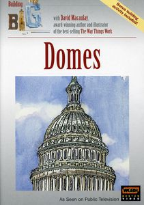 Building Big: Domes [Educational]