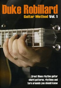 Guitar Method, Vol. 1