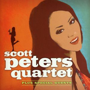 Scott Peters Quartet
