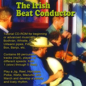 Irish Beat Conductor
