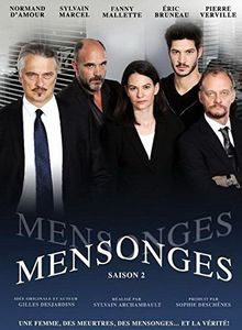 Mensonges Saison 2 [Import]