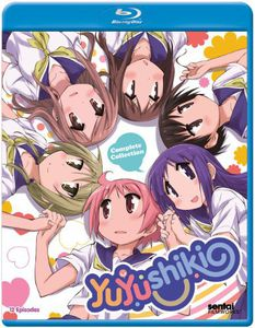 Yuyushiki: Complete Collection