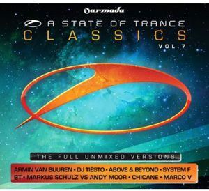 State of Trance Classics 7 [Import]