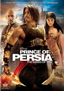 Prince Of Persia: The Sands Of Time [Widescreen]