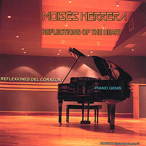 Reflections of the Heart/ Piano Gems