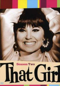 That Girl: Season Two [4 Discs] [Digipak In Slipcase]