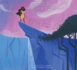 Walt Disney Records Legacy Collection: Pocahontas