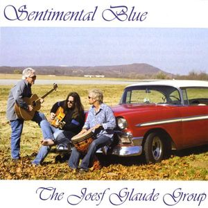 Sentimental Blue