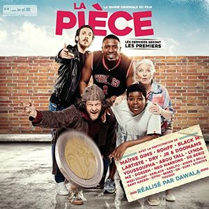 La Piece (Original Soundtrack) [Import]