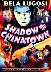 Shadow Of Chinatown, Vol. 2 [Chapter 8-15]