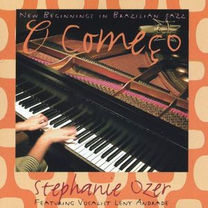 O Come O: New Beginnings in Brazilian Jazz