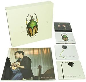 Come on Over : Private Project Box Set Collection [Import]