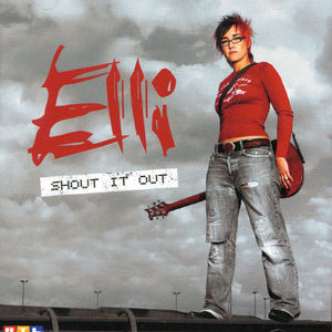Shout It Out [Import]