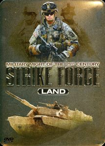 Strike Force-Land [Import]