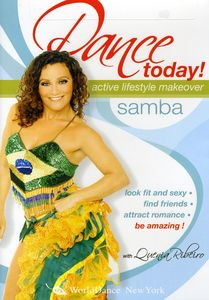 Dance Today: Samba - Active Lifstyle Makeover