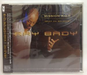 Mission K.O.B.'Keep on Believin') [Import]