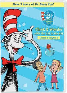 Cat In The Hat S1: Think & Wonder