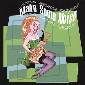 Make Some Noise /  Various