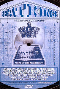 Beat Kings: The History of Hip Hop /  Various