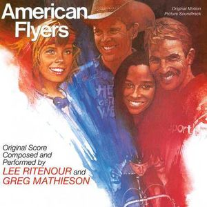 American Flyers (Original Soundtrack)