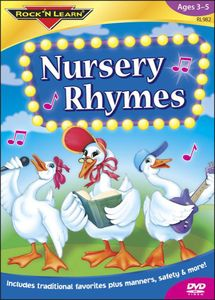 Rock N Learn: Nursery Rhymes
