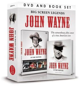Big Screen Legends-John Wayne