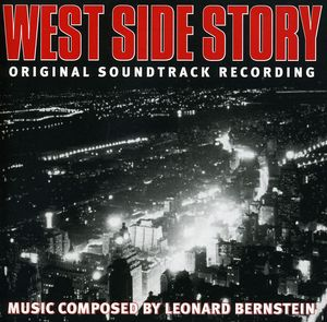 West Side Story:50th Anniversary Edition (Original Soundtrack) [Import]