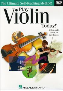 Play Violin Today
