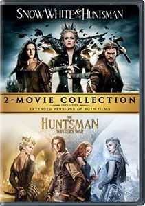 Snow White and The Huntsman/ The Huntsman: Winter's War 2- MovieCollection