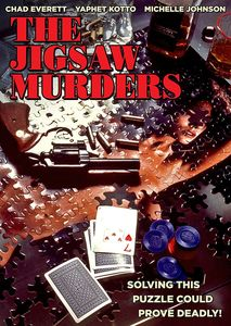 The Jigsaw Murders