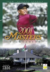 Highlights of the 2001 Masters