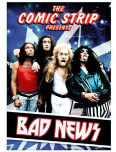 The Comic Strip Presents...: Bad News