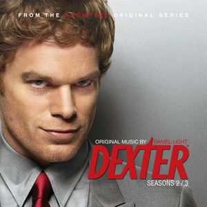 Dexter Seasons 2 & 3