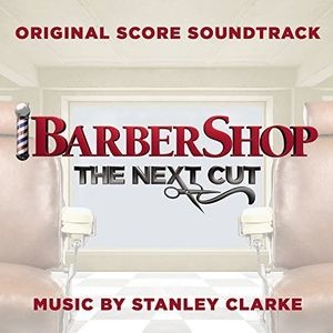 Barbershop: The Next Cut - O.s.t.