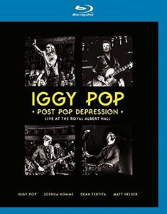 Post Pop Depression Live At The Royal Albert Hall [Import]