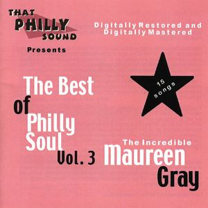 Best of Philly Soul 3