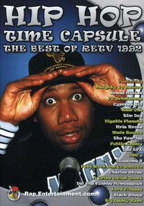 Hip Hop Time Capsule - 1992 /  Various