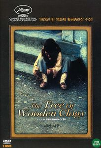 Tree of Wooden Clogs [Import]