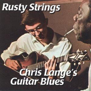 Rusty Strings