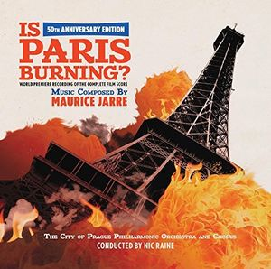 Is Paris Burning (Original Soundtrack) [Import]