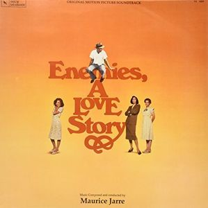 Enemies a Love Story (Original Soundtrack) [Import]