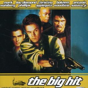 Big Hit (Original Soundtrack)