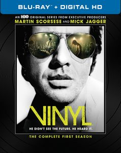 Vinyl: The Complete First Season