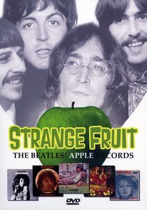 Strange Fruit: Beatles Apple Records