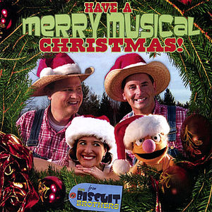 Have a Merry Musical Christmas