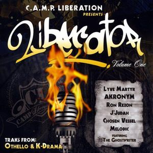 Camp Liberation: Liberator 1 /  Various